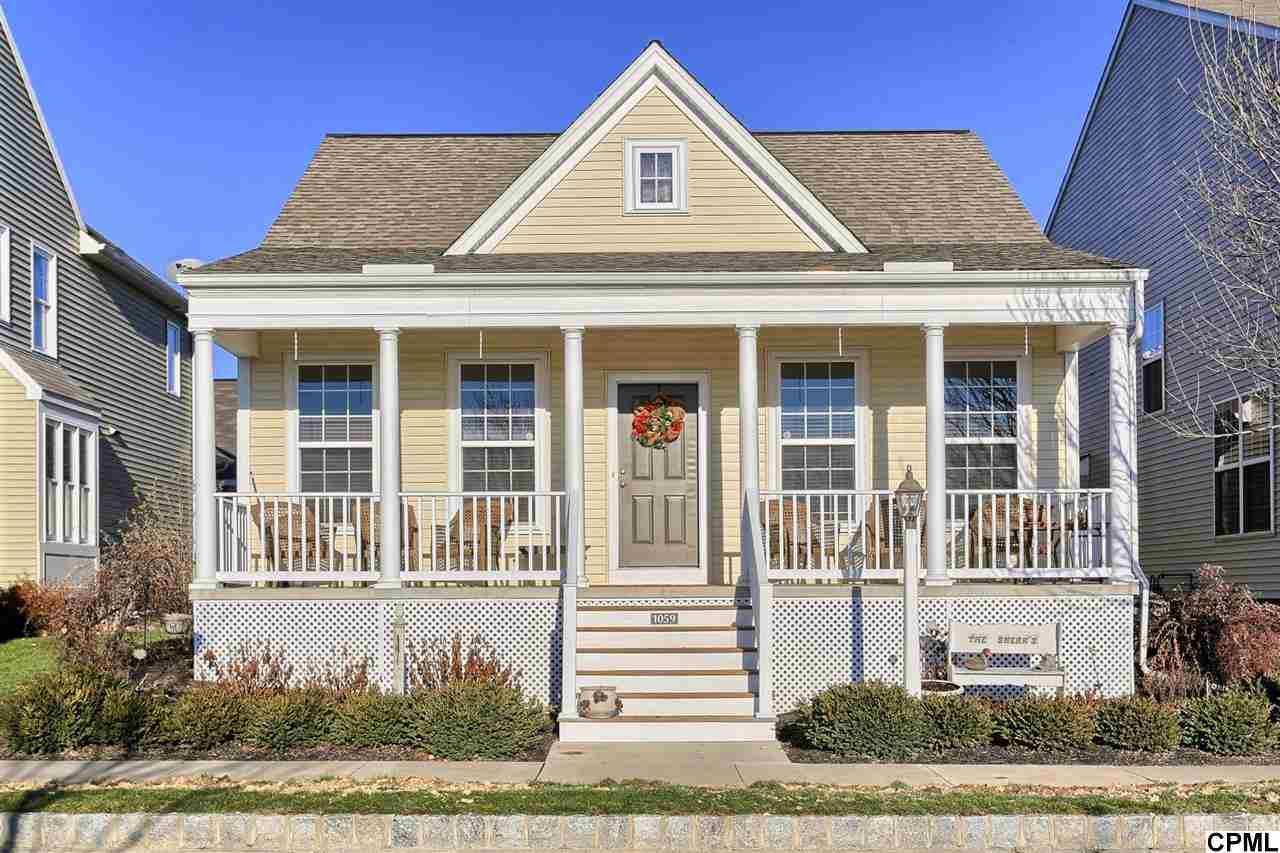 Real Estate for Sale, ListingId: 31154281, Mt Joy,PA17552