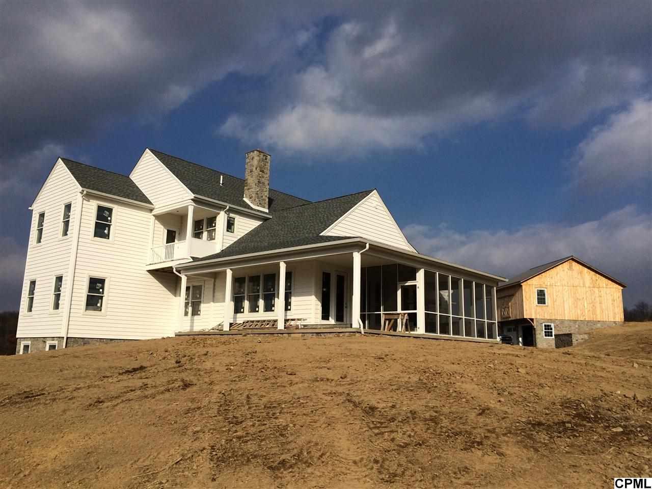 Real Estate for Sale, ListingId: 31154286, Hershey,PA17033