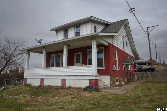 7795 Creager Rd, Waynesboro, PA 17268
