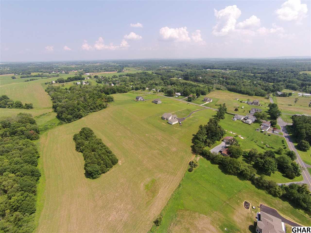 Land for Sale, ListingId:31201934, location: Lot 1 Moyer Road Harrisburg 17112