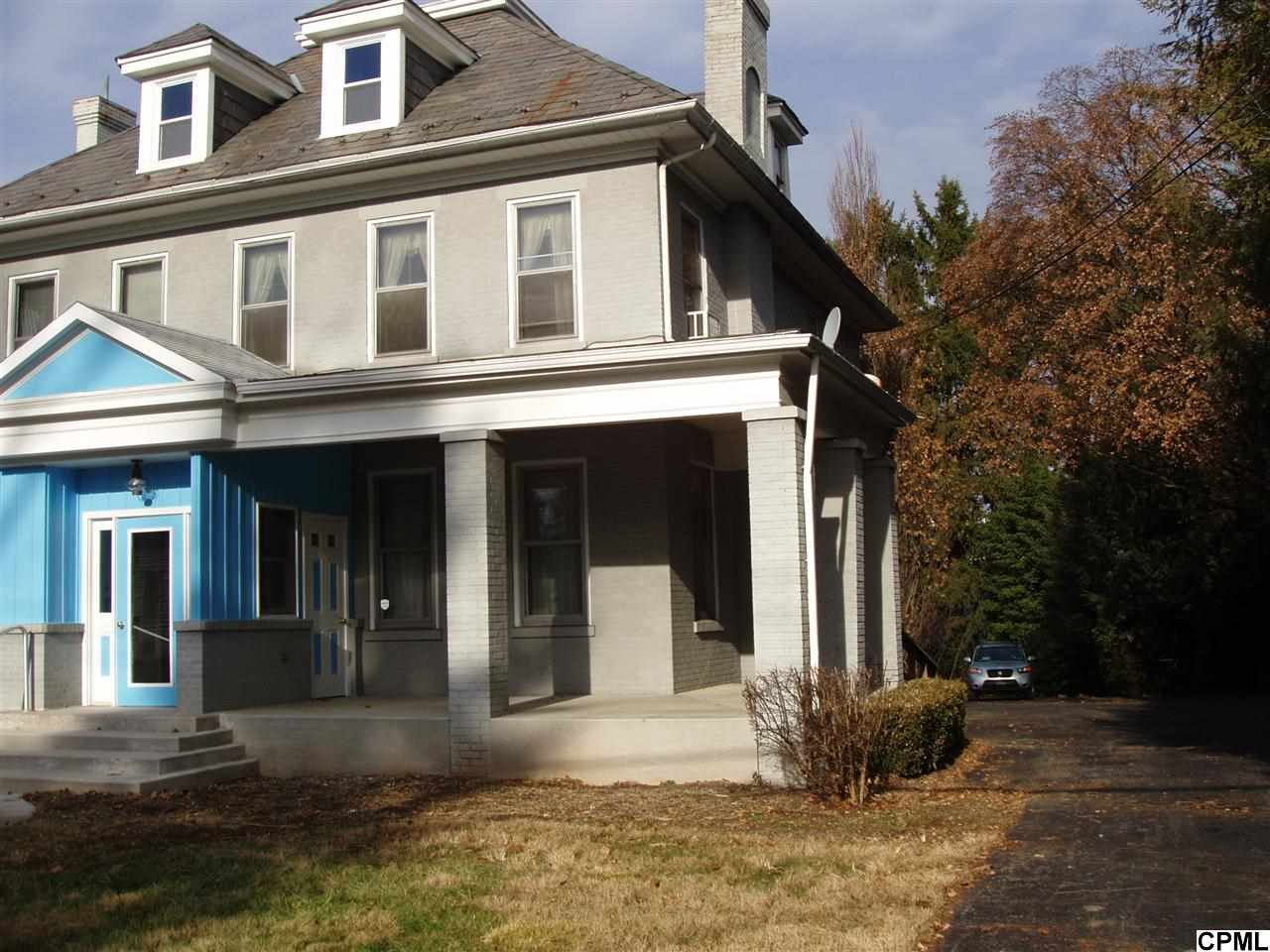 Rental Homes for Rent, ListingId:31201461, location: 616 W MAIN Mechanicsburg 17055