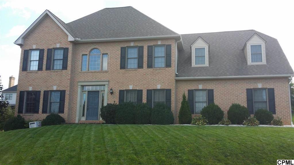 Rental Homes for Rent, ListingId:31238538, location: 1016 SAFFRON DR Mechanicsburg 17050