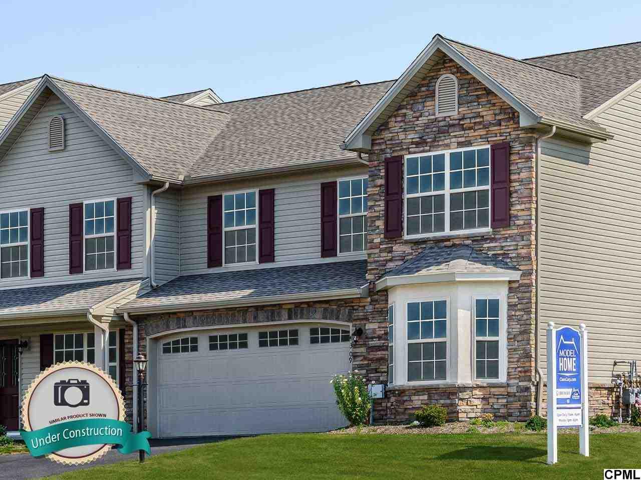 Single Family Home for Sale, ListingId:32970136, location: 4309 N Victoria Way Harrisburg 17112