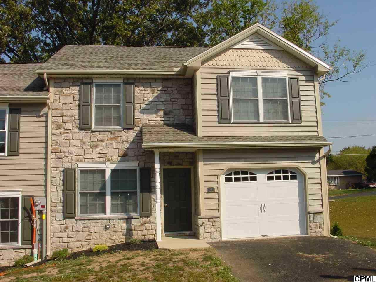 Rental Homes for Rent, ListingId:31279142, location: 15 Luke Lane Carlisle 17015