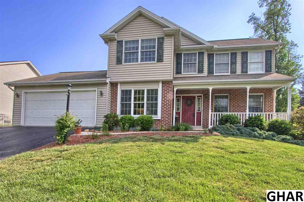 Real Estate for Sale, ListingId: 31327197, Dauphin,PA17018