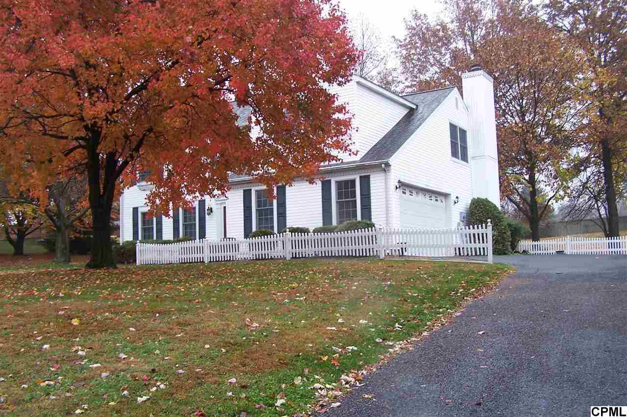 Rental Homes for Rent, ListingId:31327183, location: 6 Palmyra Bellgrove Rd Annville 17003