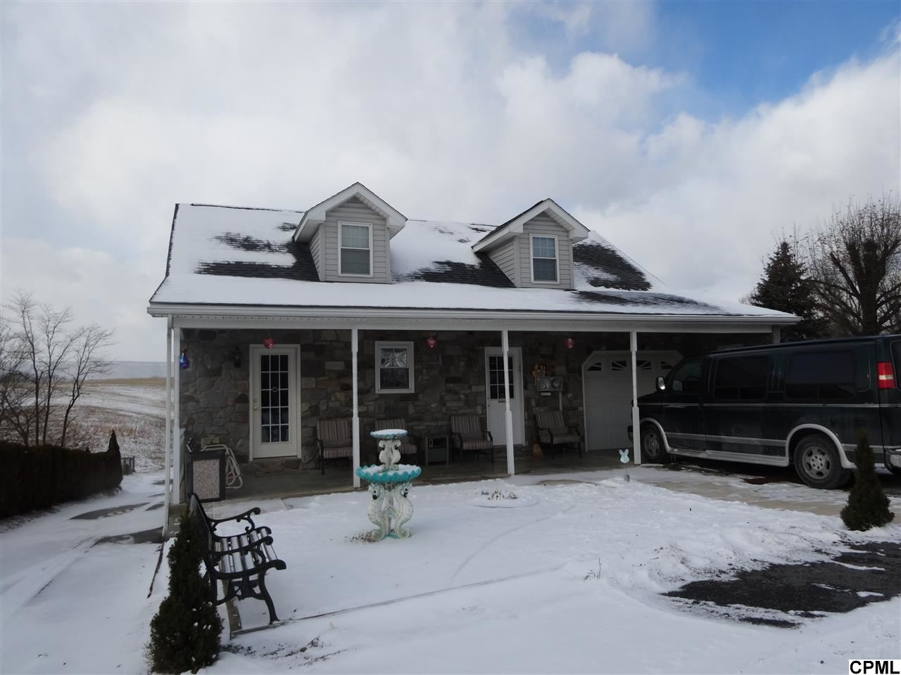 Real Estate for Sale, ListingId: 31327145, Newville,PA17241