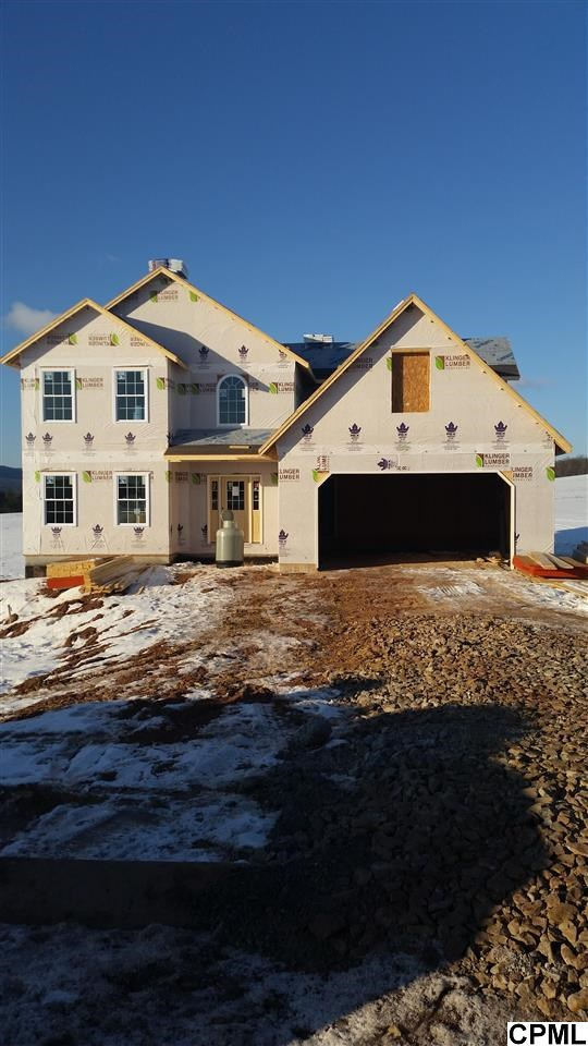 Real Estate for Sale, ListingId: 31342183, Halifax,PA17032