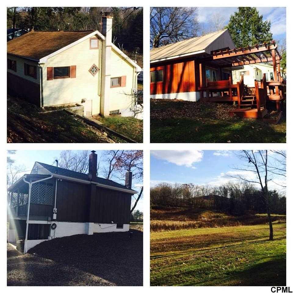 Real Estate for Sale, ListingId: 31342145, Millville,PA17846