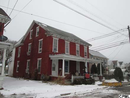 137 Chestnut St, Lewistown, PA 17044
