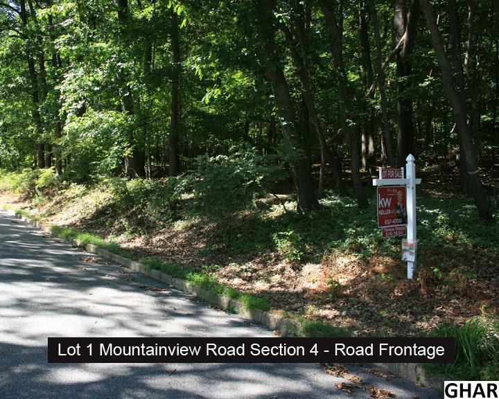 Land for Sale, ListingId:31374009, location: Lot 1 Mountainview Road - Section 4 Harrisburg 17110