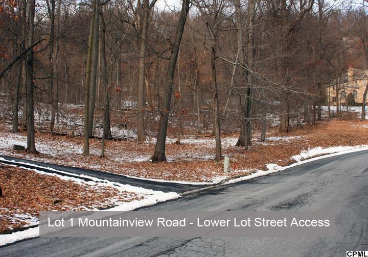 Land for Sale, ListingId:31374010, location: Lot 1 Mountainview Road Harrisburg 17110