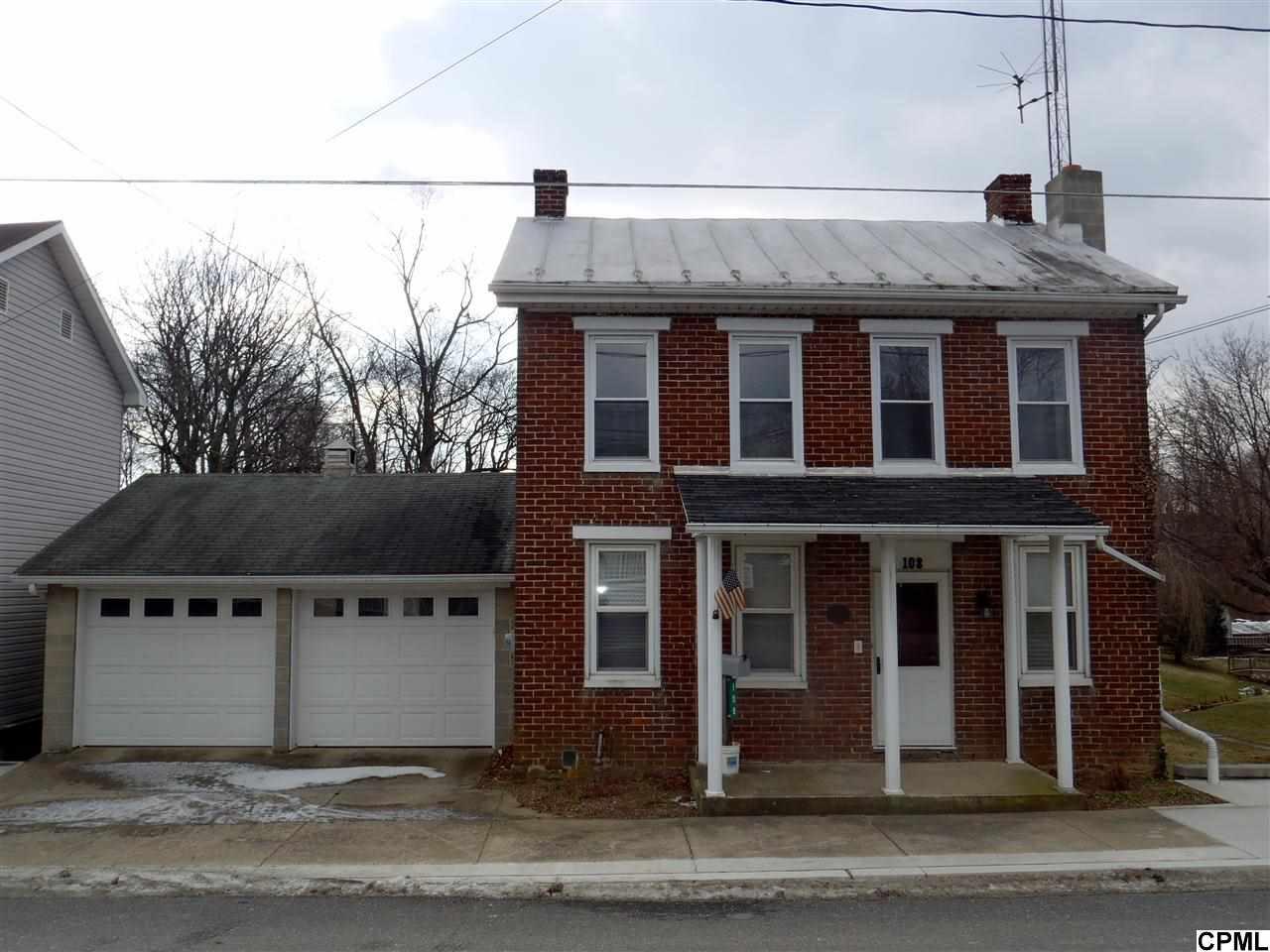 Real Estate for Sale, ListingId: 31373930, Newburg,PA17240