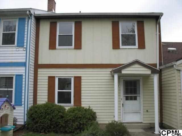 Rental Homes for Rent, ListingId:31373975, location: 7117 Salem Park Circle Mechanicsburg 17050