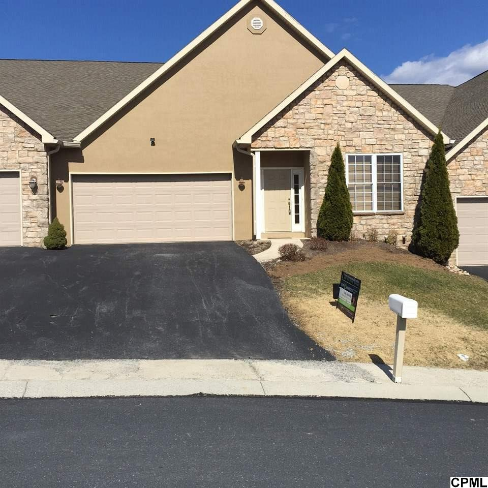 Single Family Home for Sale, ListingId:31388504, location: 4511 Hillside Court Harrisburg 17110
