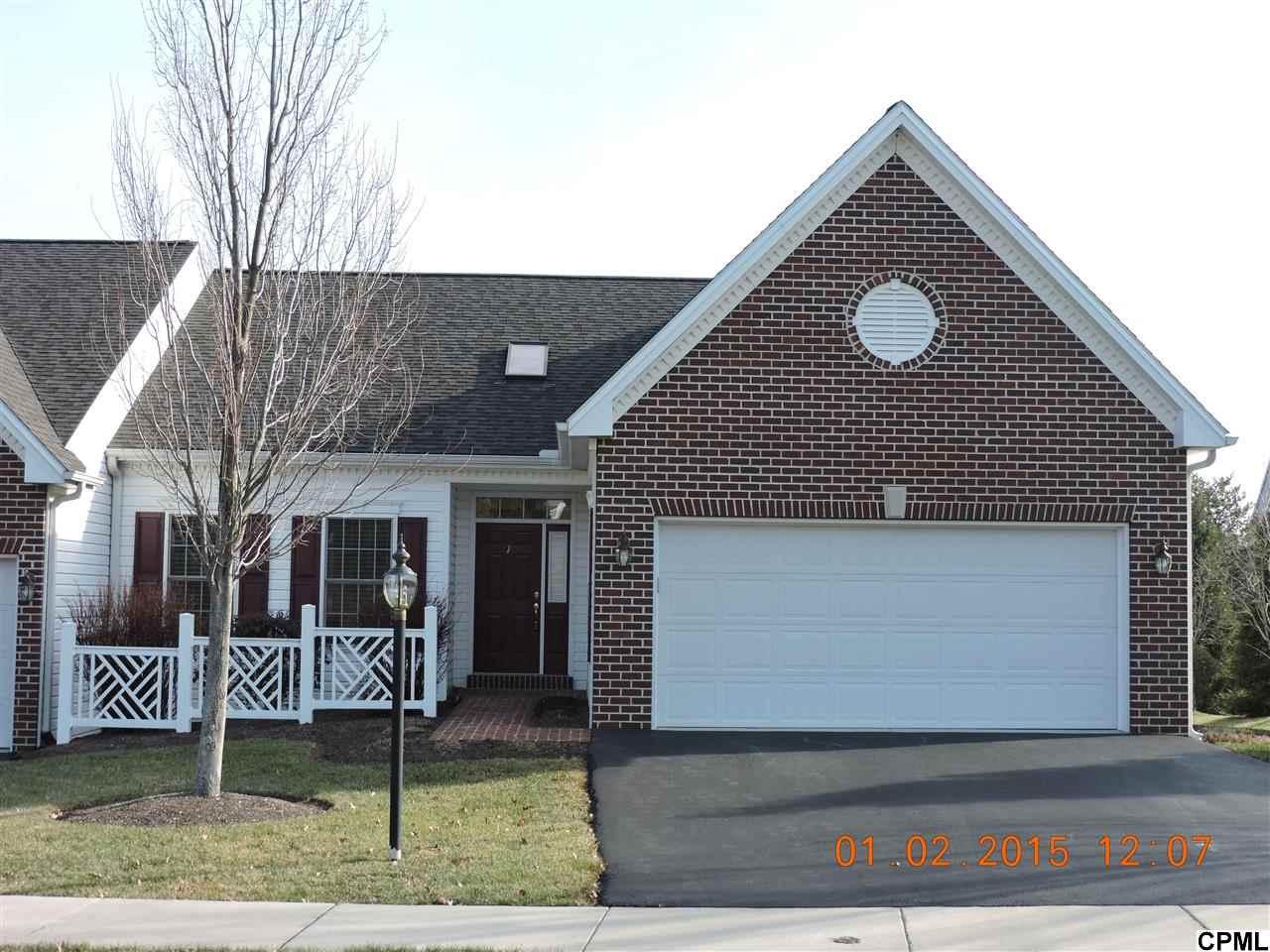 Real Estate for Sale, ListingId: 31388509, Camp Hill,PA17011
