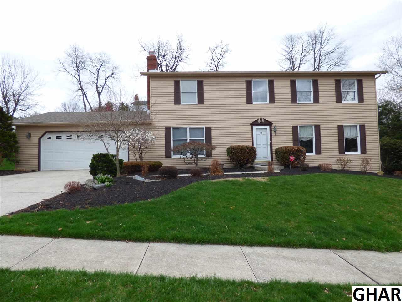 141 Fineview Rd, Camp Hill, PA 17011