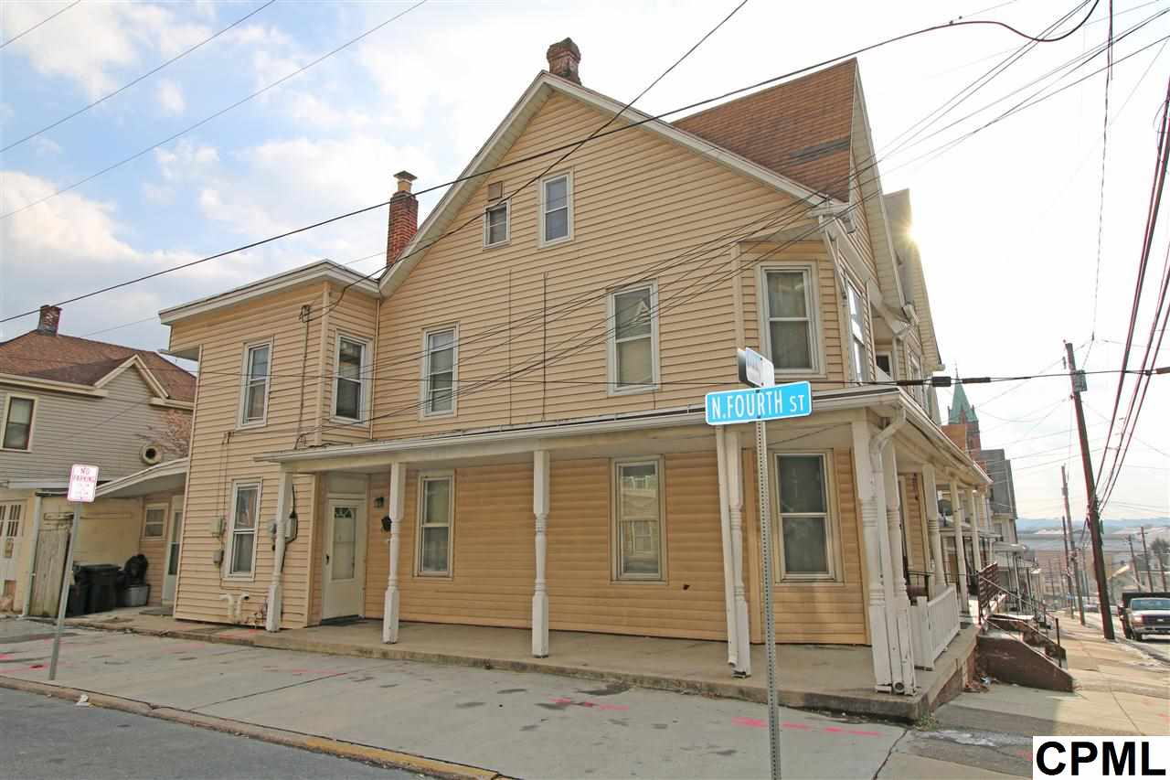 Rental Homes for Rent, ListingId:31415975, location: 246 Pine Street - 1st Floor Steelton 17113