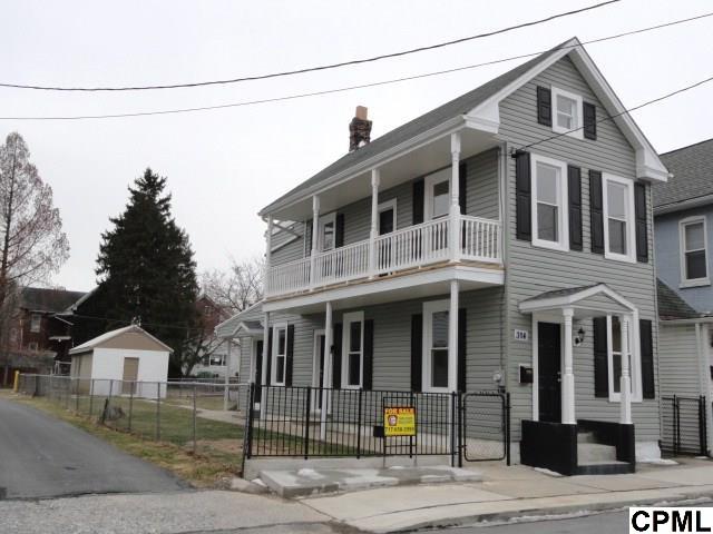 314 E Liberty St, Chambersburg, PA 17201