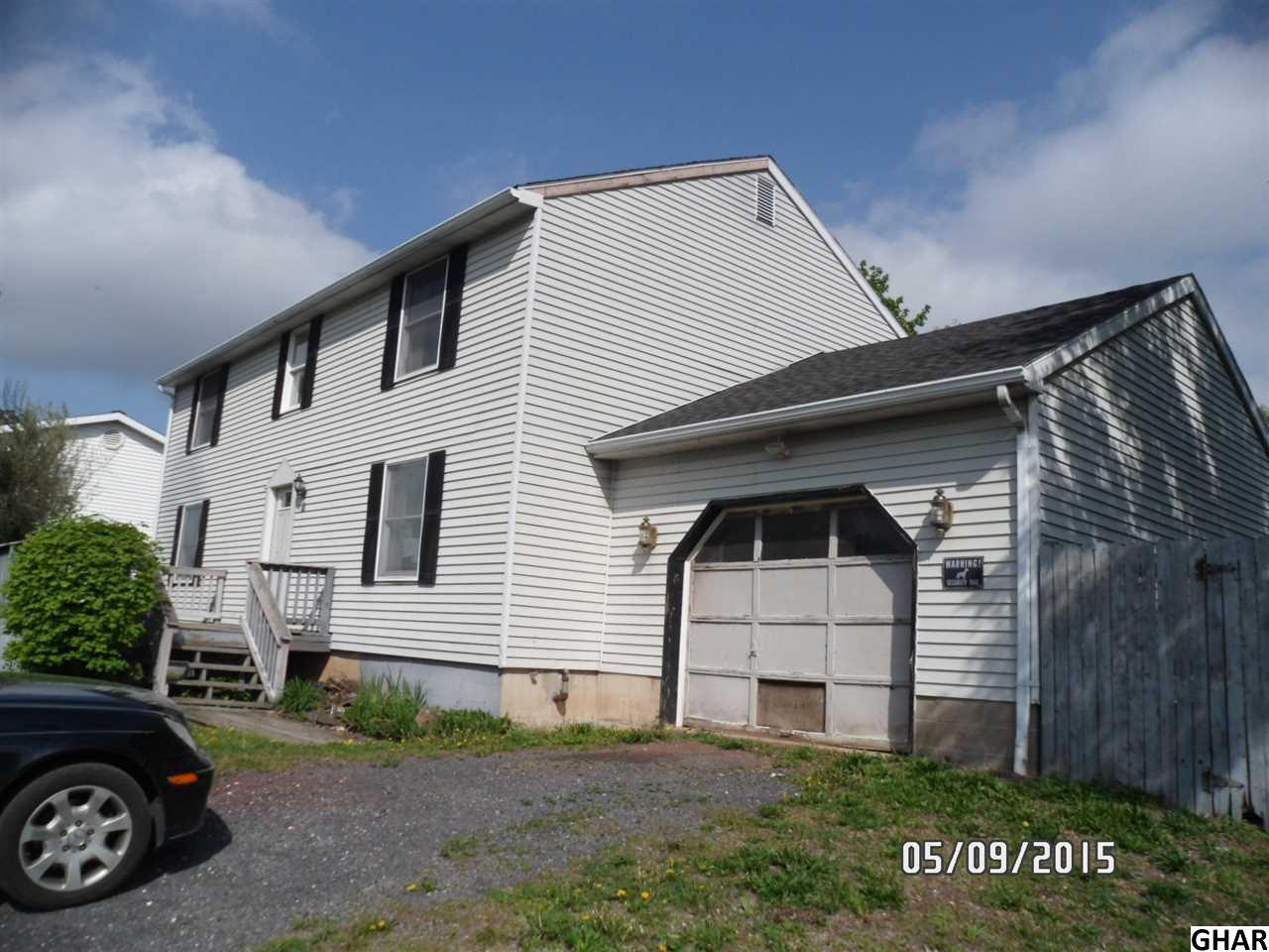 Real Estate for Sale, ListingId: 31430723, Bloomsburg,PA17815