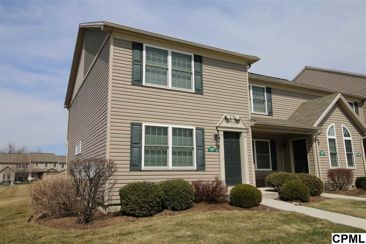Rental Homes for Rent, ListingId:31430754, location: 600 Yale Street - Unit 1501 Harrisburg 17111