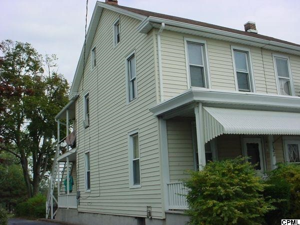 Rental Homes for Rent, ListingId:31430698, location: 122 S 29th Harrisburg 17103