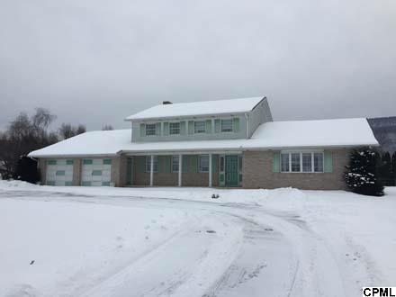 7544 Pa-655, Reedsville, PA 17084