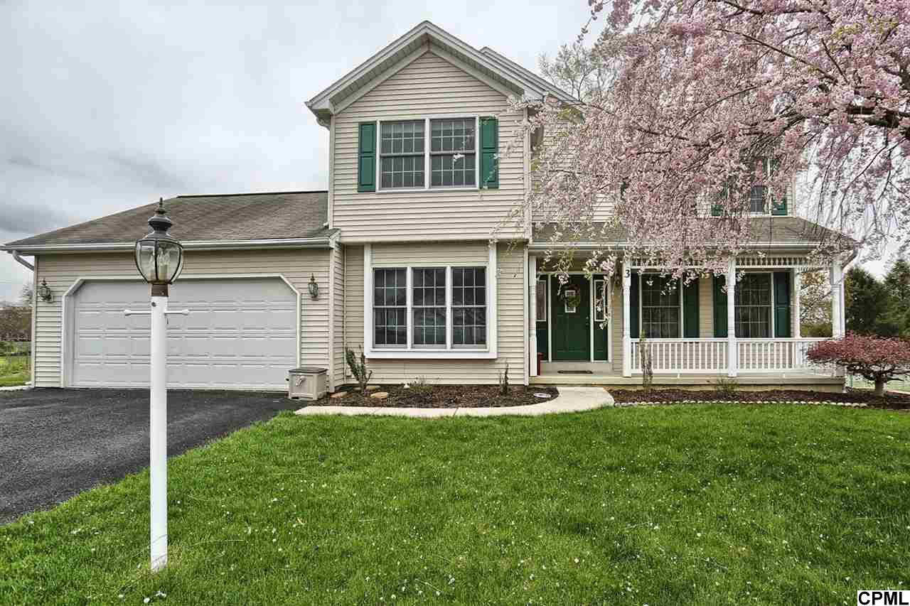 3 Westminster Blvd, Camp Hill, PA 17011