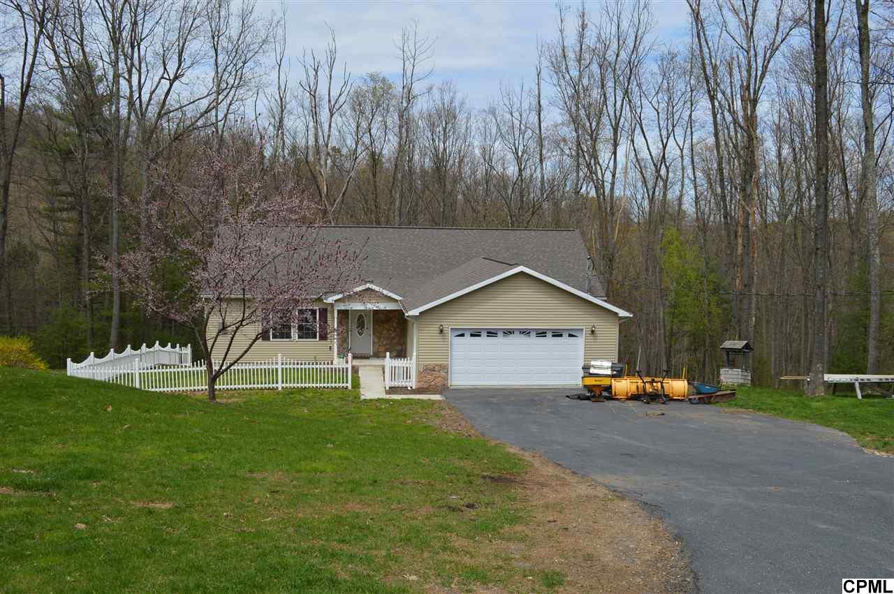 Real Estate for Sale, ListingId: 31463726, Shermans Dale,PA17090