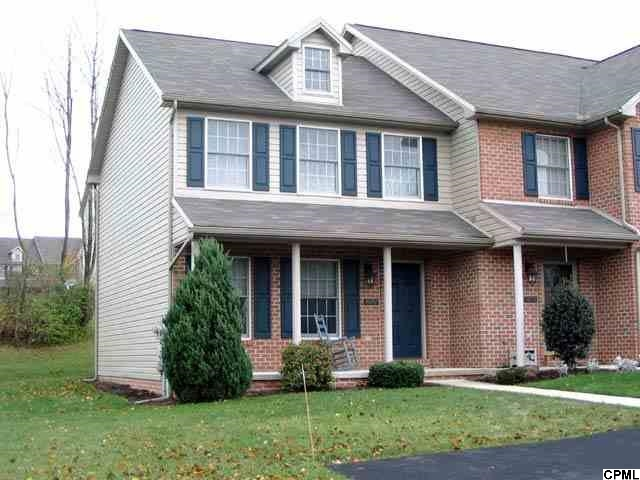 Rental Homes for Rent, ListingId:31476806, location: 4077 Caissons Ct Enola 17025