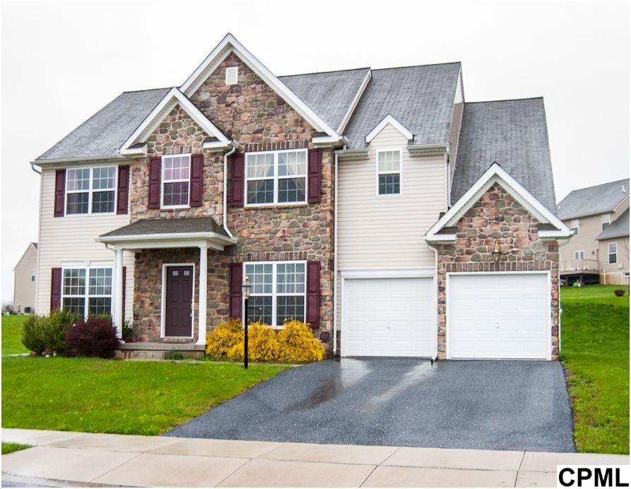 Rental Homes for Rent, ListingId:31523924, location: 1832 Blue Heron Palmyra 17078