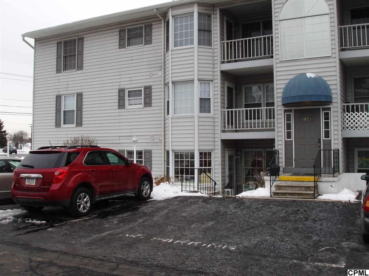 Rental Homes for Rent, ListingId:31539344, location: 128 W Portland Street Mechanicsburg 17055