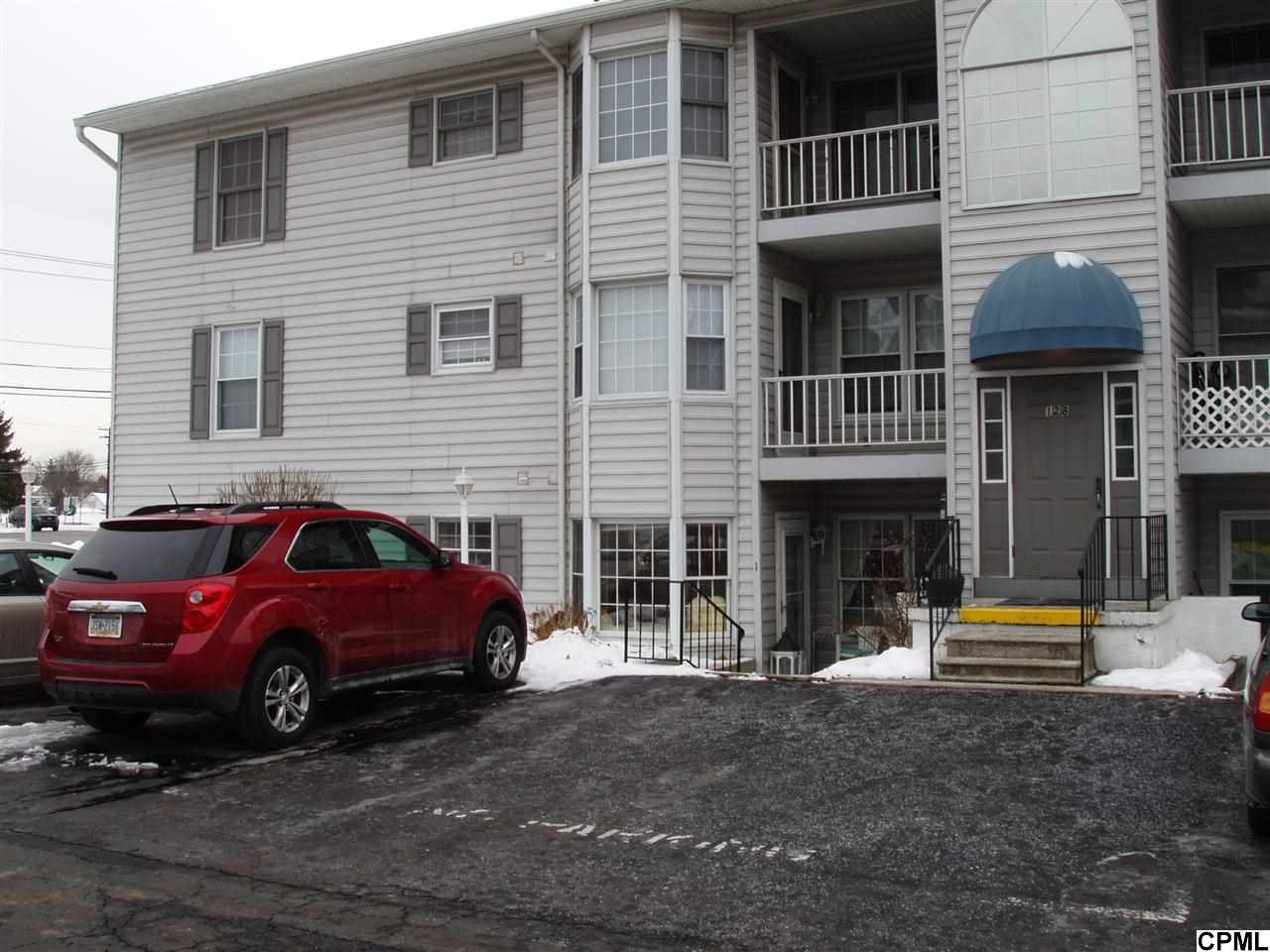 Rental Homes for Rent, ListingId:31539344, location: 128 W Portland Street Mechanicsburg 17055