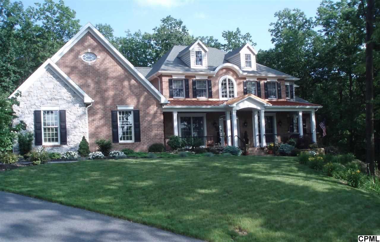 Real Estate for Sale, ListingId: 31539346, Boiling Springs,PA17007