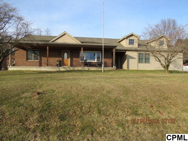 Real Estate for Sale, ListingId: 31610808, Pine Grove,PA17963