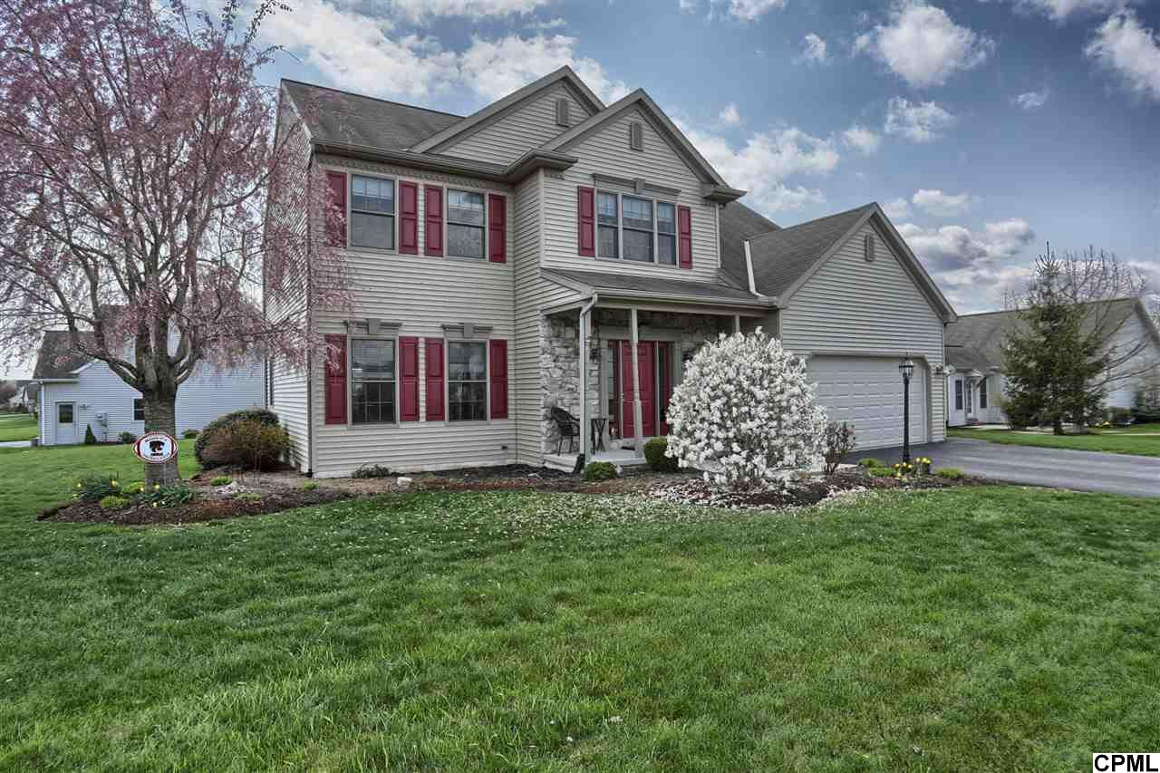 82 Lexington Dr, Annville, PA 17003