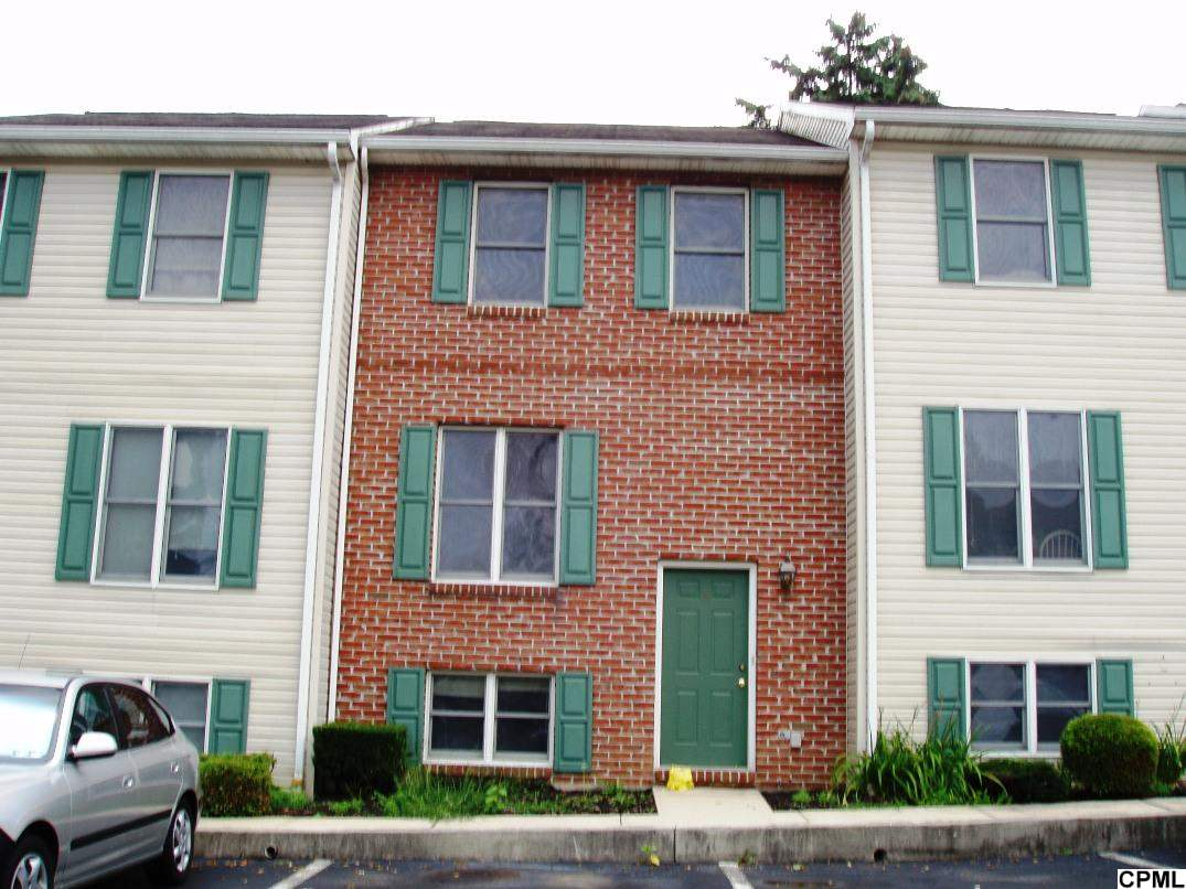 Rental Homes for Rent, ListingId:31610774, location: 142 15th St New Cumberland 17070