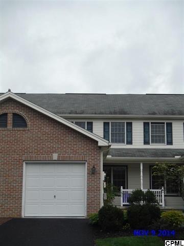 Rental Homes for Rent, ListingId:31610918, location: 44 Warwick Circle Mechanicsburg 17050