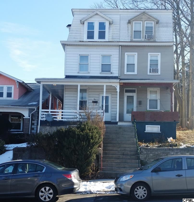 Rental Homes for Rent, ListingId:31671560, location: 539 Dunkle St Harrisburg 17104