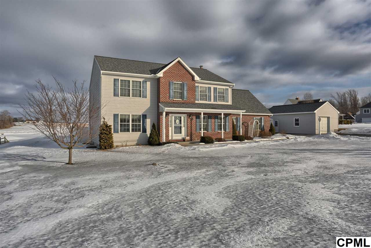 20 Valley Ln, Annville, PA 17003