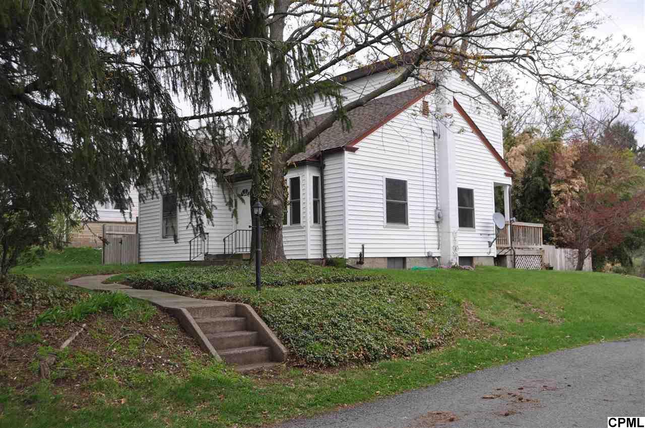 Real Estate for Sale, ListingId: 31812702, Millersburg,PA17061