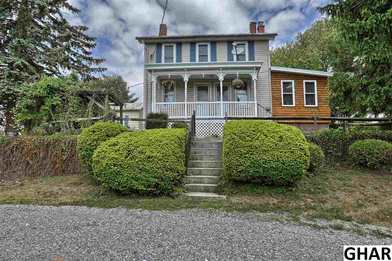 Real Estate for Sale, ListingId: 32970215, Newville,PA17241