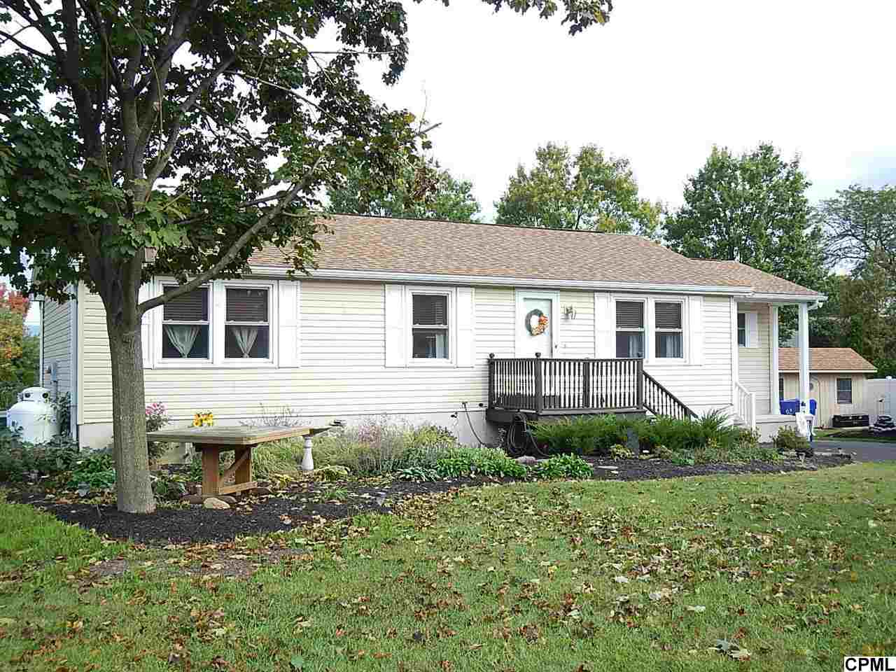 Rental Homes for Rent, ListingId:31865924, location: 1790 Cessna Street Carlisle 17013