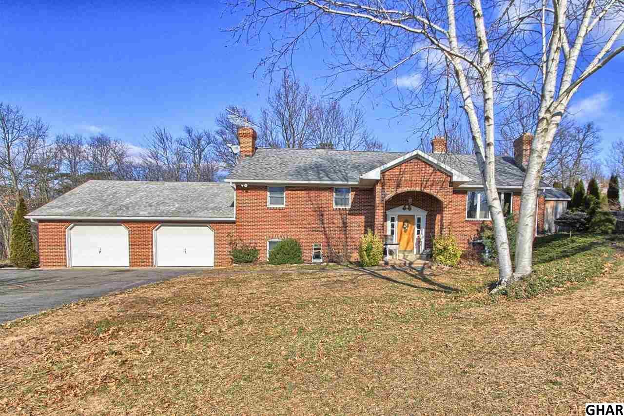 Real Estate for Sale, ListingId: 37058083, Halifax,PA17032