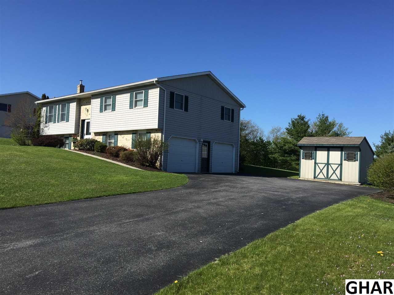 2 Darrin Ave, Newburg, PA 17240