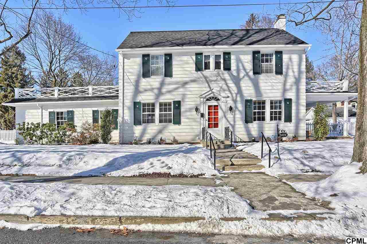Real Estate for Sale, ListingId: 31923223, Camp Hill,PA17011