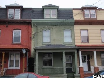 366 N 5th St, Lebanon, PA 17046