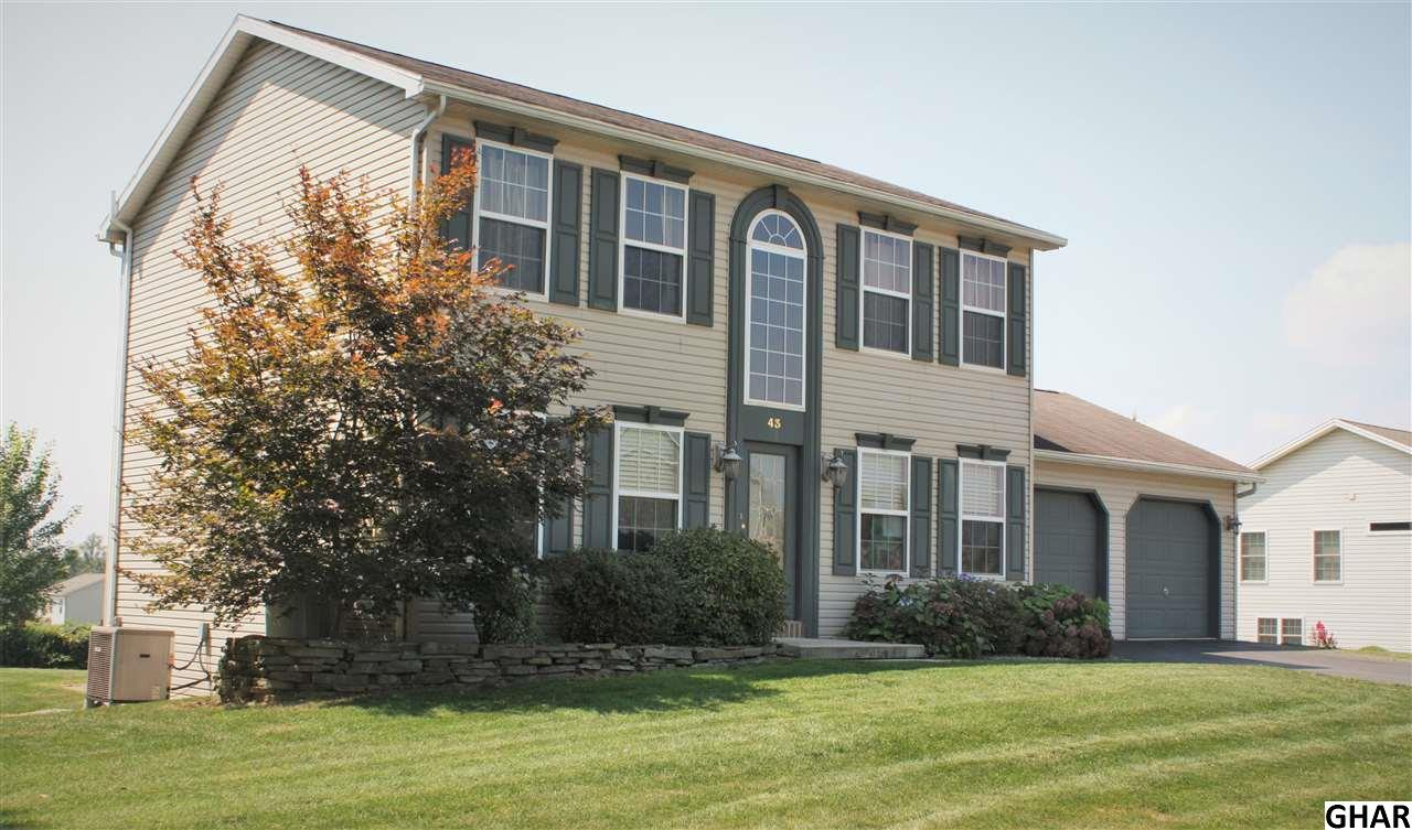 Real Estate for Sale, ListingId: 31948495, Halifax,PA17032