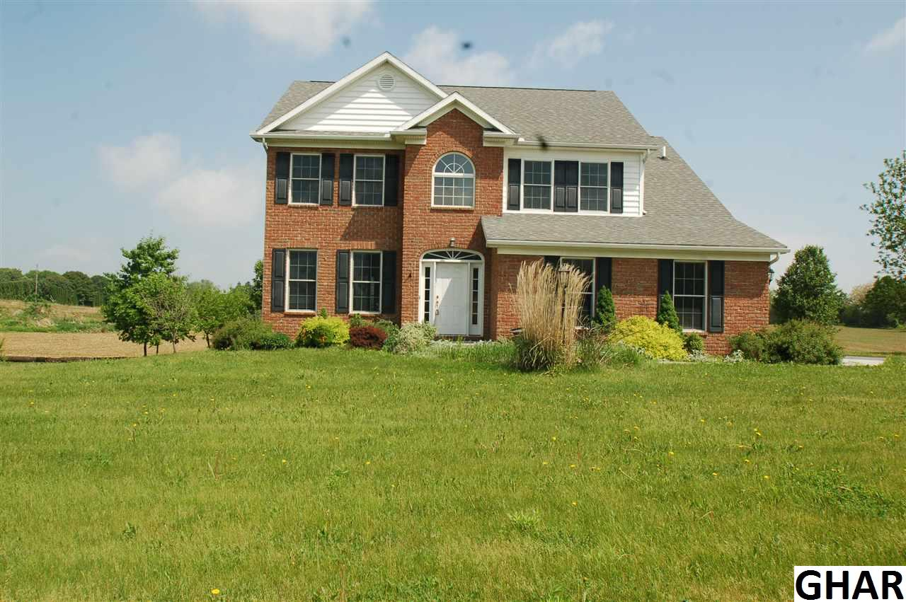 Rental Homes for Rent, ListingId:31973303, location: 106 Creamery Road Boiling Springs 17007