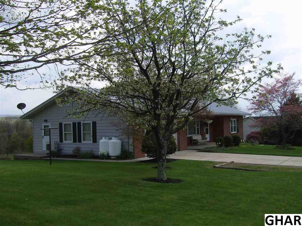 Real Estate for Sale, ListingId: 31973708, Mifflintown,PA17059